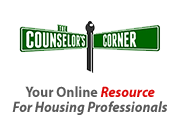 THE COUNSELORS CORNER LOGO